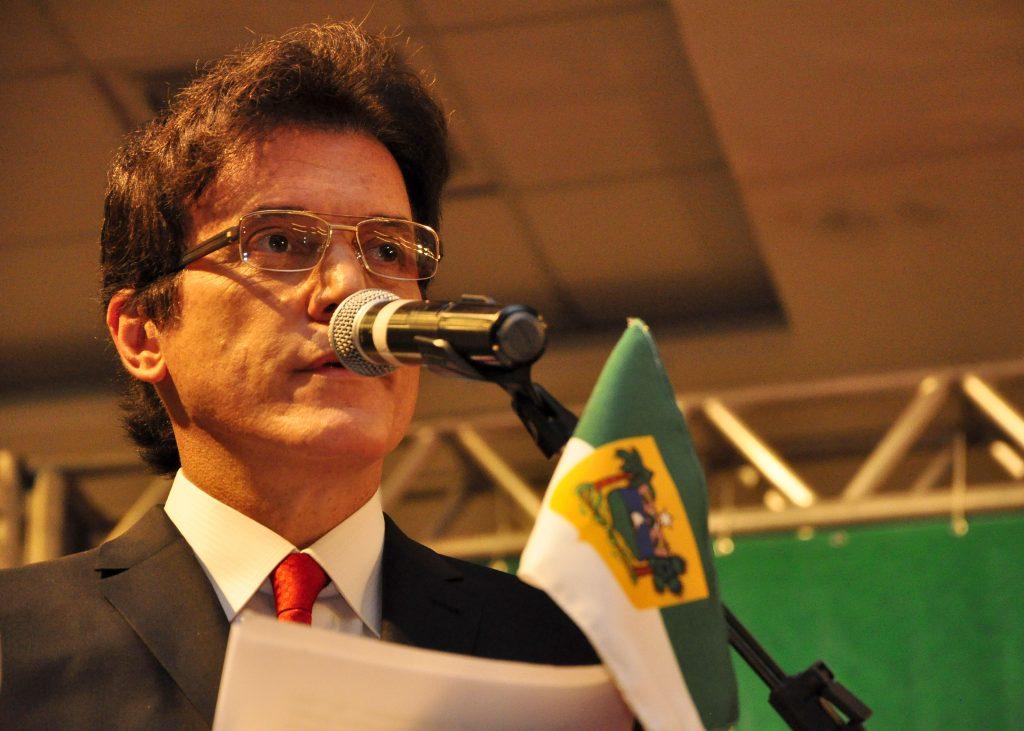 Sete candidatos disputam prefeitura de Natal sem apoio de Robinson Faria