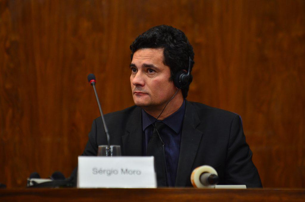 Prisão não basta para combater corrupção, diz Sérgio Moro
