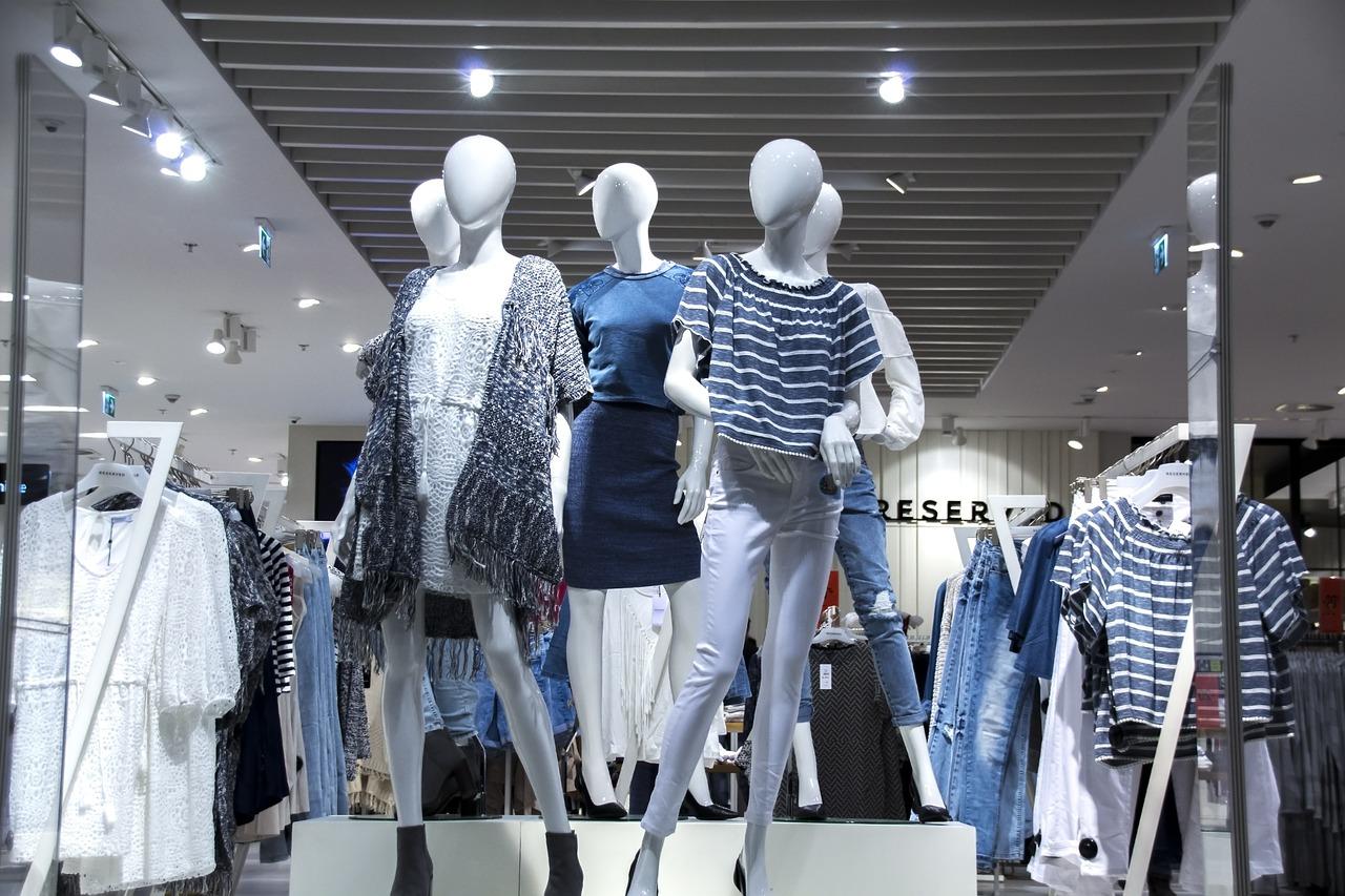 Cinco razões para investir no mercado de Vestuário Feminino e ter sucesso