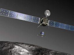 sonda-Rosetta