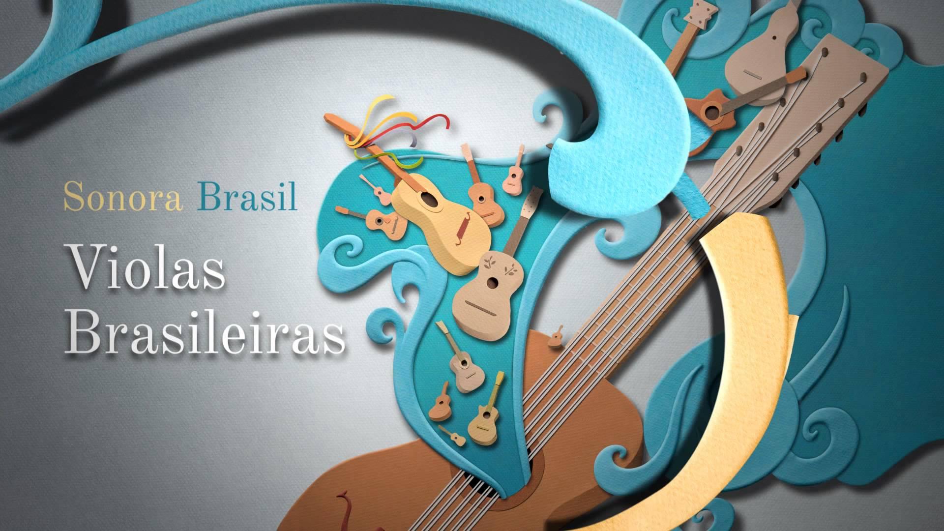 Sonora Brasil traz o som das Violas Singulares para o Rio Grande do Norte