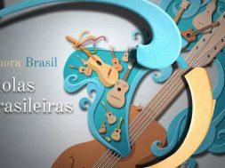 violas brasileiras