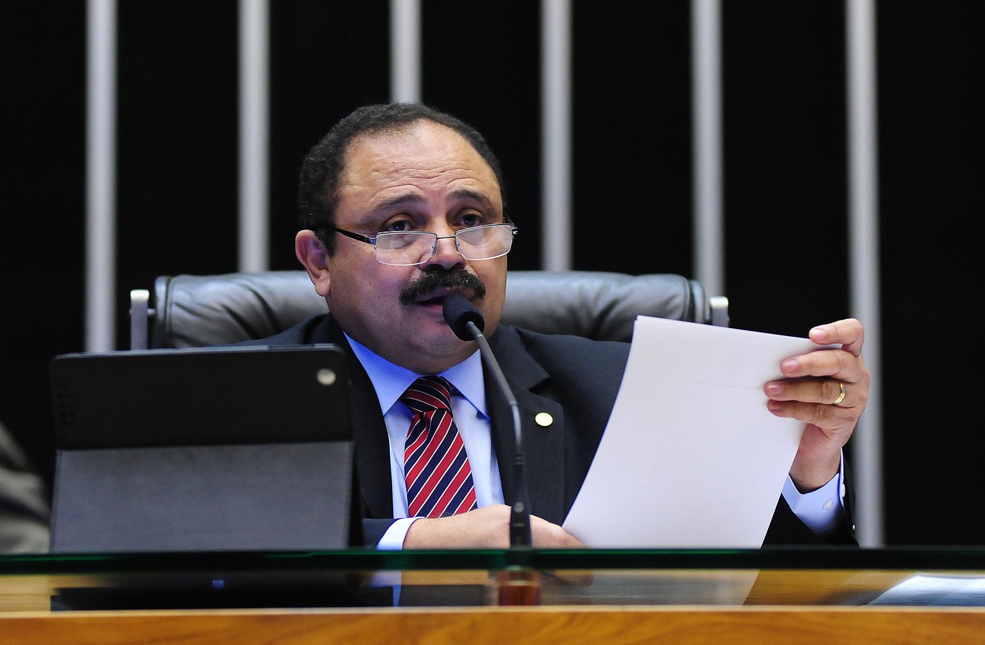 Waldir Maranhão anula votação do impeachment de Dilma