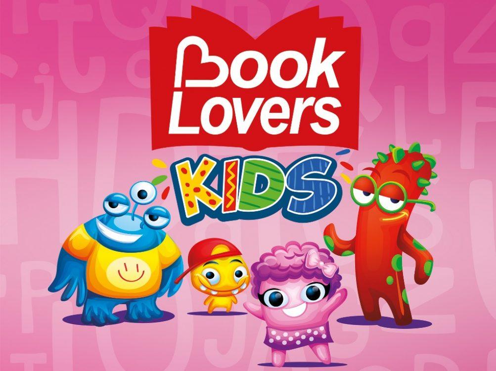 """Natal Shopping recebe sexta edição da feira de livros """"Book Lovers Kids"""""""