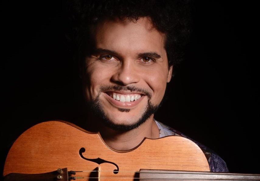 """""""Entre Acordes"""" recebe Caio Padilha nesta quarta-feira (29)"""