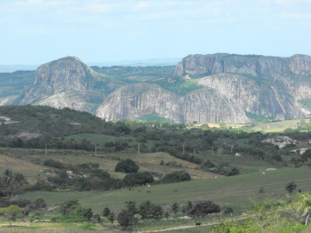 'Desafio das Serras Potiguares' acontece nesse domingo em Serra de São Bento