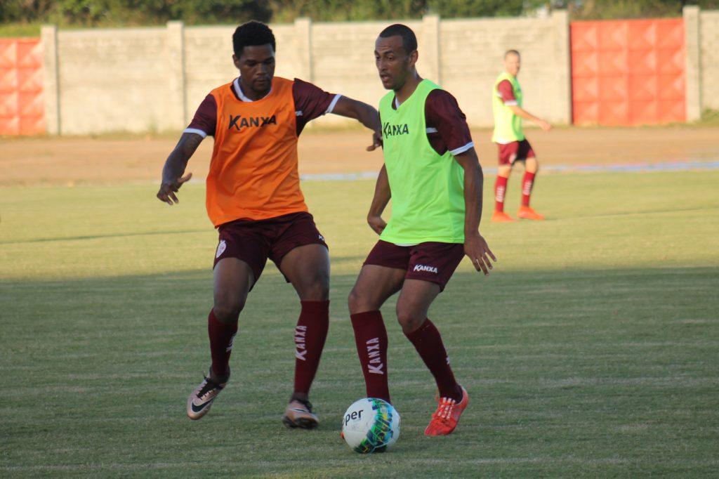 Reforço para o meio campo, Diego Silva garante muita disposição com a camisa do América