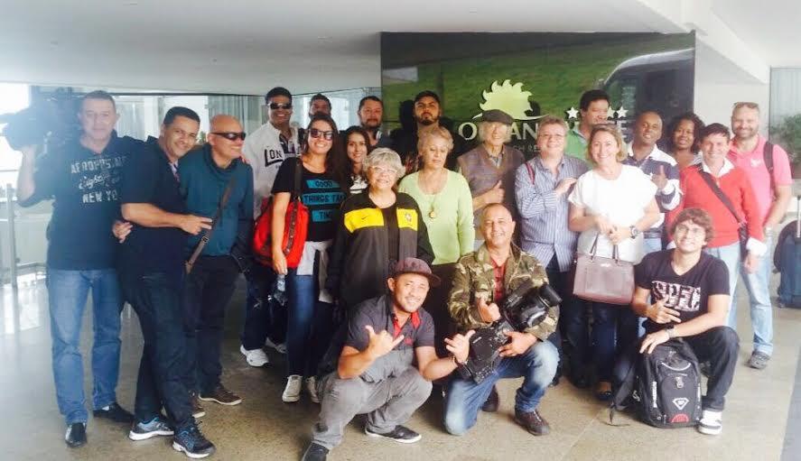 RN será destaque no Programa Sílvio Santos