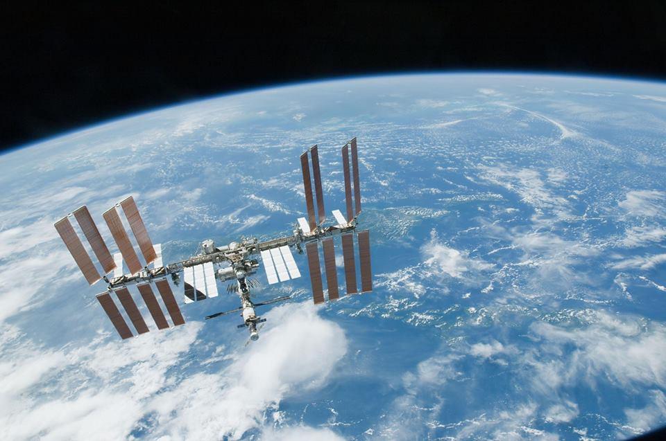 Facebook fará primeira transmissão ao vivo com astronautas