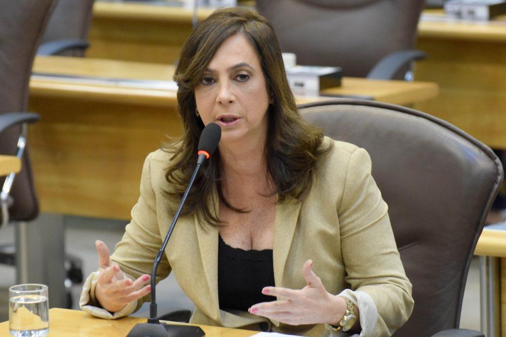 Márcia Maia será a candidata do PSDB para disputar prefeitura em Natal