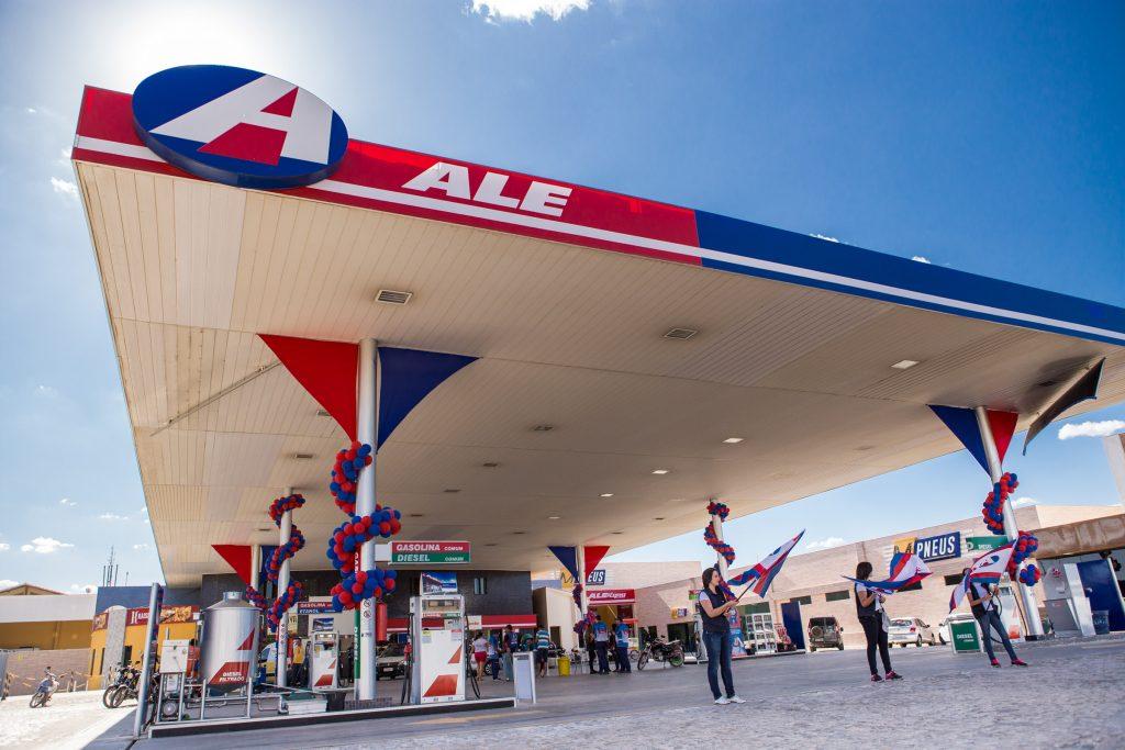 Ultra assina contrato para aquisição da Ale Combustíveis