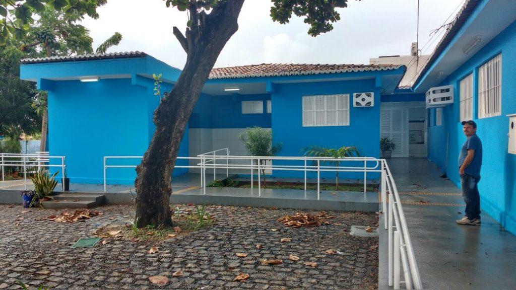 Prefeitura de Natal entrega quatro unidades de saúde reformadas no mês de junho