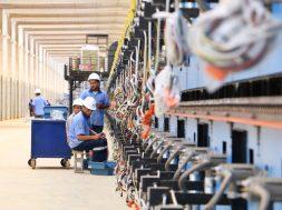 Visita do governador à Polo Industrial de Goianinha – Fotos Rayane Mainara (1)