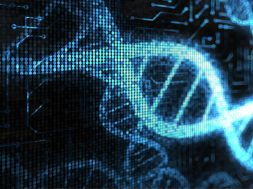 bioinformática