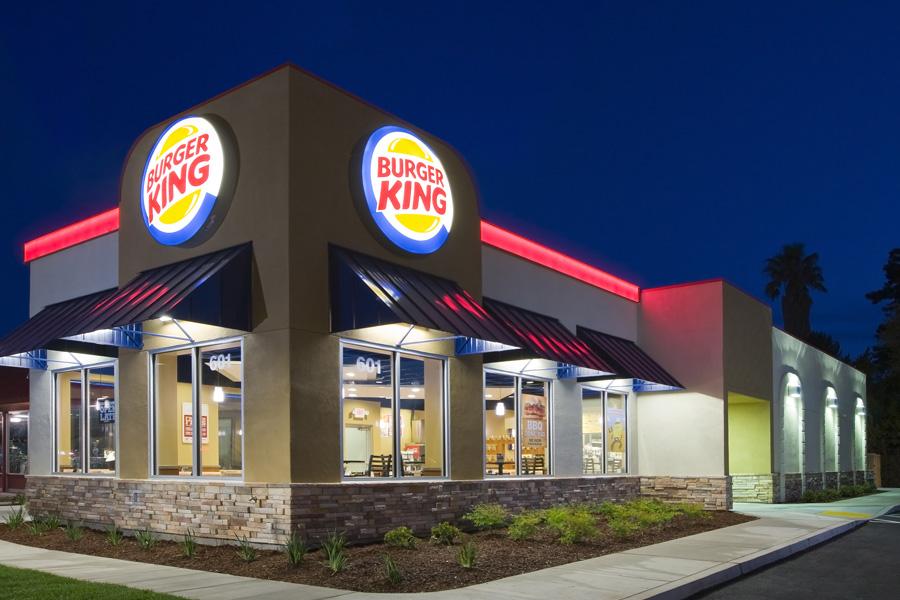 Burger King lança programa de franquias para expansão de suas lojas