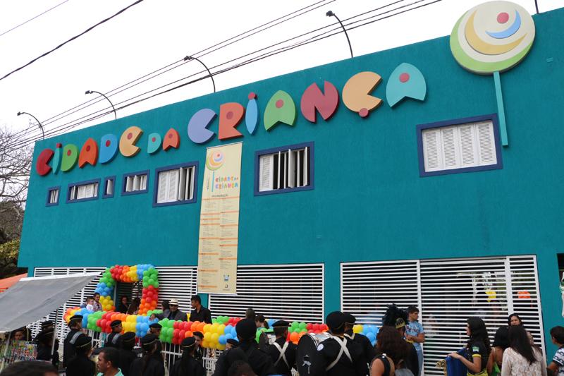 Arraiá da Meninada resgata a tradição nordestina na Cidade da Criança