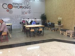 coworking natal shopping