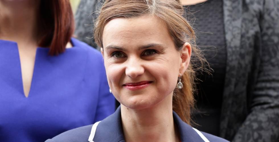 Deputada britânica assassinada recebia ameaças há 3 meses