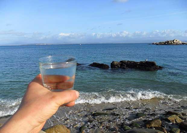 AL aprova política de dessalinização das águas do mar no RN