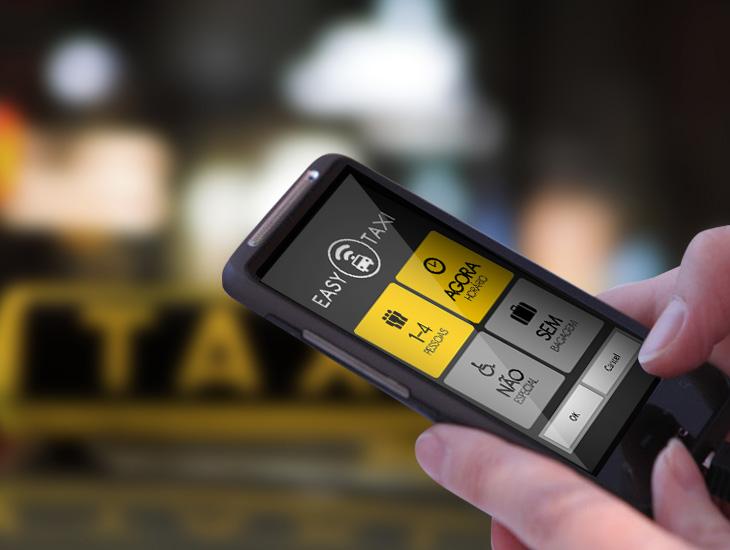 Easy Táxi sorteia até 1 ano de corrida grátis para passageiros