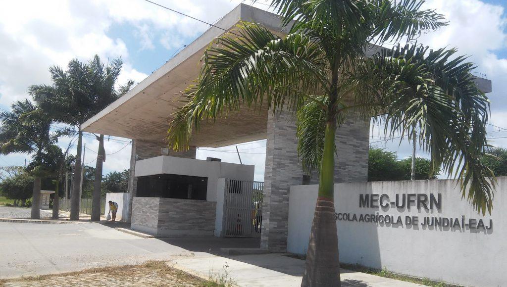 Escola Agrícola de Jundiaí abre 350 vagas em cursos técnicos