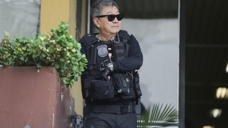 Ícone da Lava Jato, Japonês da Federal é preso em Curitiba