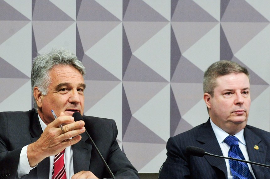 Dilma não participou de procedimentos relativos ao Plano Safra, diz testemunha