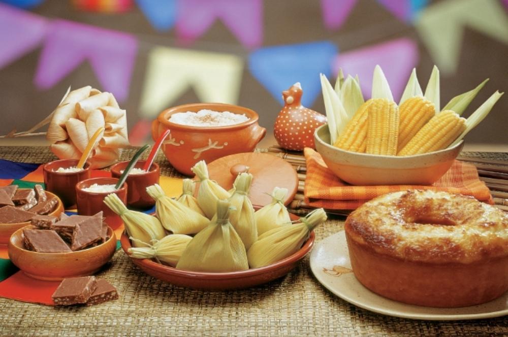 Arena das Dunas recebe o III Festival Gastronômico Junino