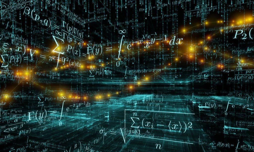 Matemáticos resolvem maior equação do mundo