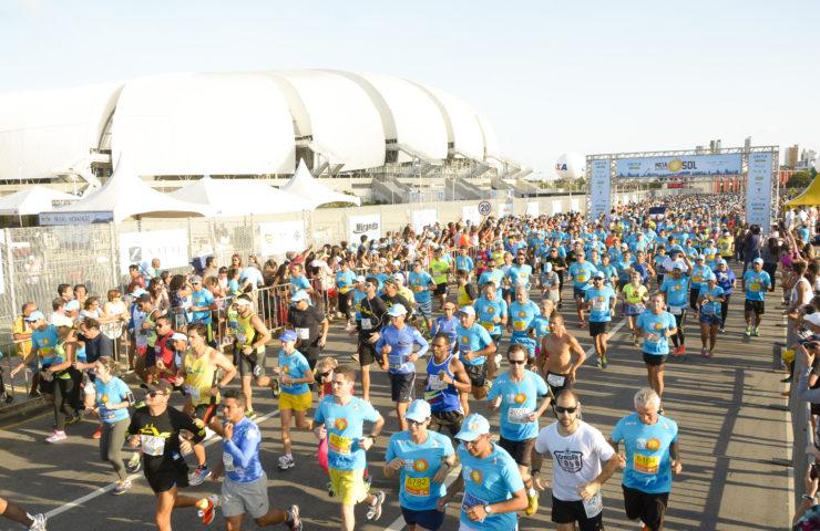 III edição da Meia Maratona do Sol está confirmada para novembro