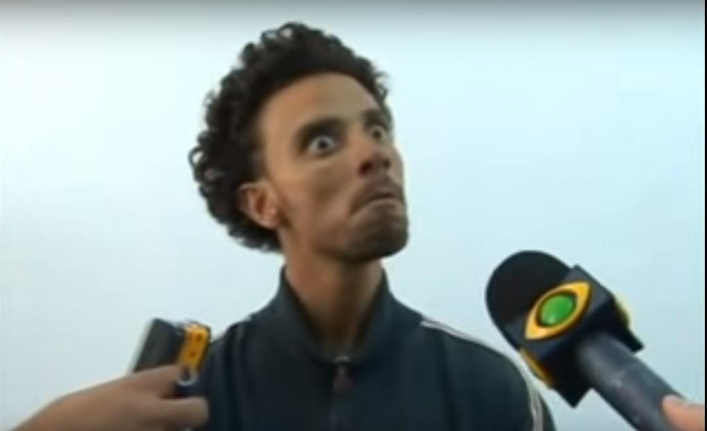 """Meme """"Morre Diabo"""" vira curta e concorre a prêmio internacional"""