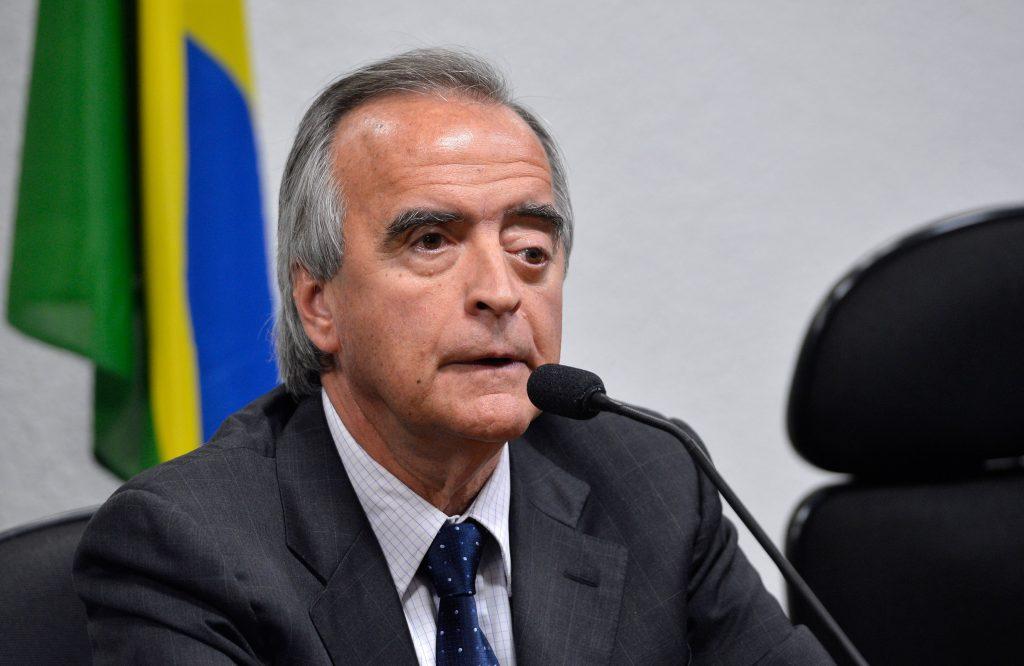 Em depoimento à Lava Jato, Cerveró cita Dilma e filho de FHC