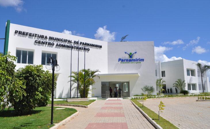 PESQUISA N10/ITEM/PARNAMIRIM: Taveira aparece com 36% contra 26% de Professora Nilda