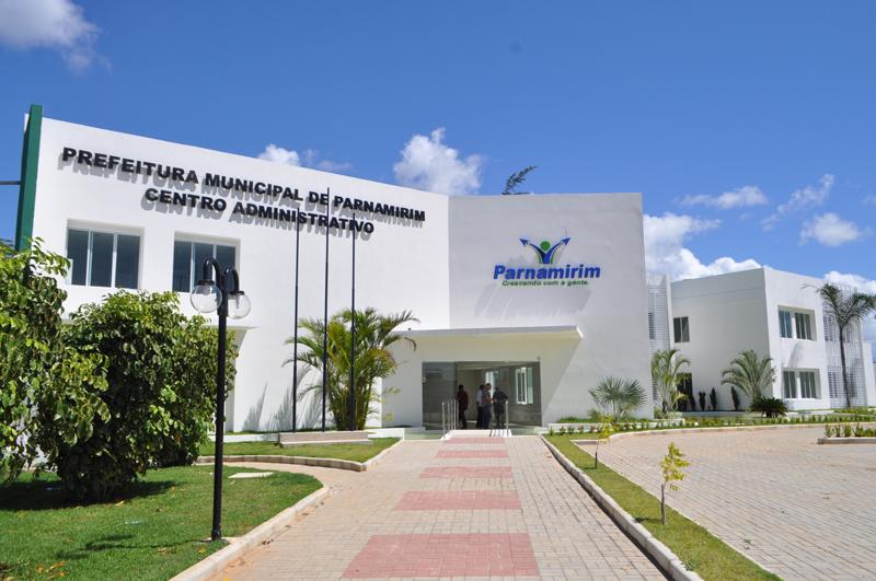 Repartições municipais de Parnamirim terão ponto facultativo nesta sexta (24)