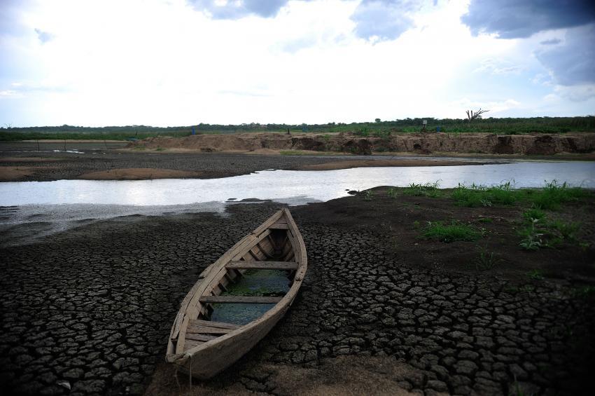 Crise hídrica se agrava no Rio Grande do Norte