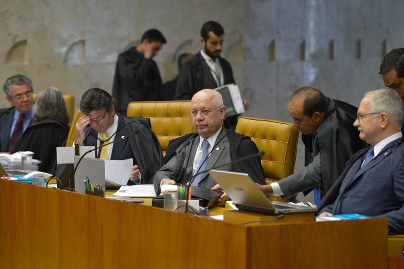 STF acata, por unanimidade, denúncia contra Eduardo Cunha