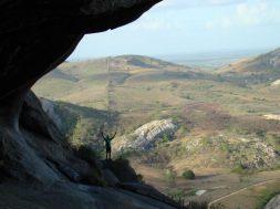 Pedra da Boca RN
