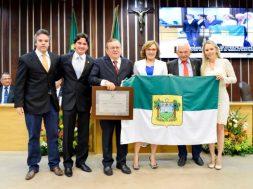 Assemblea Legislativa Jaime Calado