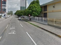 Avenida Miguel Castro 2