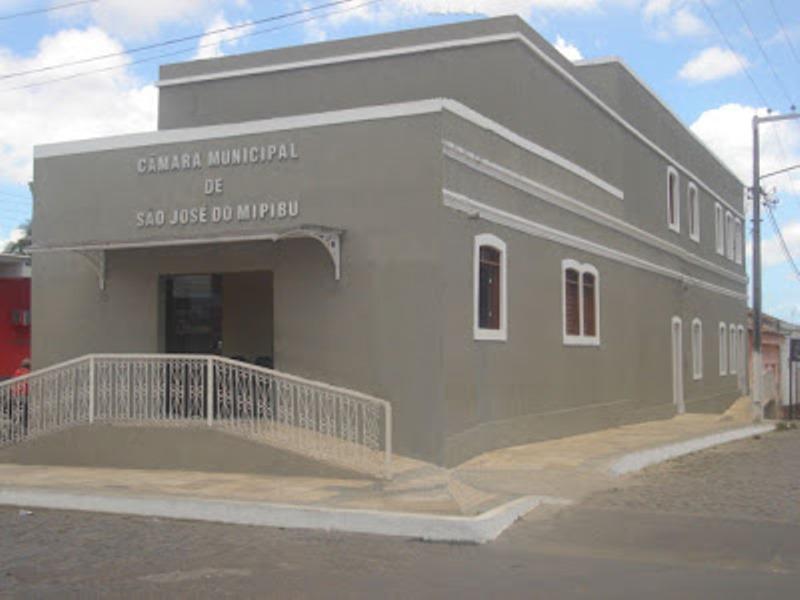 Câmara Municipal de São José de Mipibu cria 22 vagas para concurso público