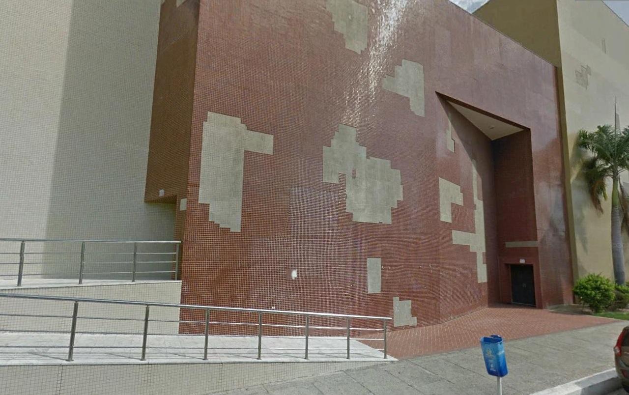 MP pede na Justiça a manutenção do Teatro Municipal Dix-Huit Rosado
