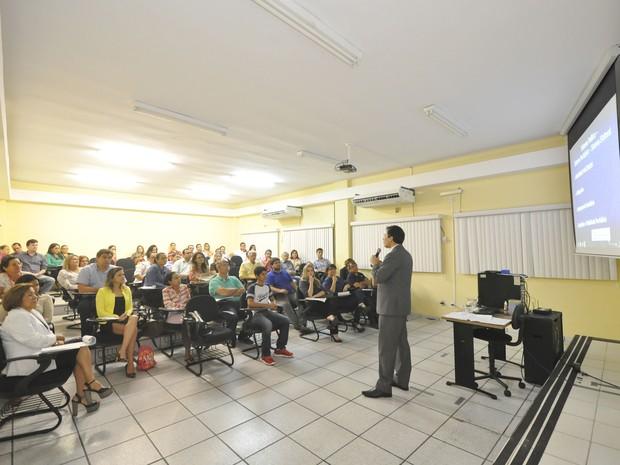 Escola da Assembleia abre inscrições para cursos gratuitos