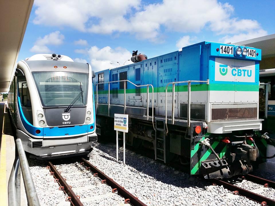CBTU apresenta projeto de nova estação de trem no Alecrim