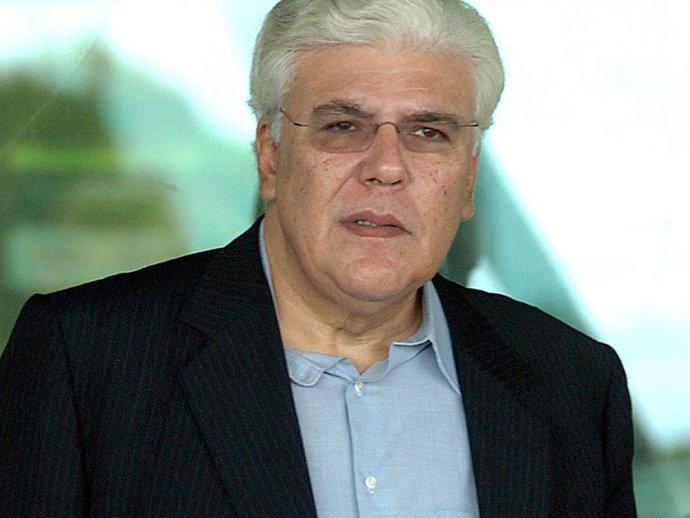 TJ amplia pena de ex-governador Fernando Freire