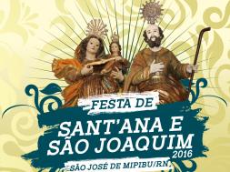 Festa de Sat'Ana e São Joaquim São José