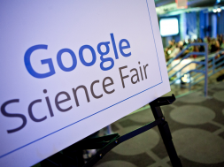 GoogleScienceFair