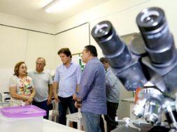 Hospital Regional Dr. Mariano Coelho