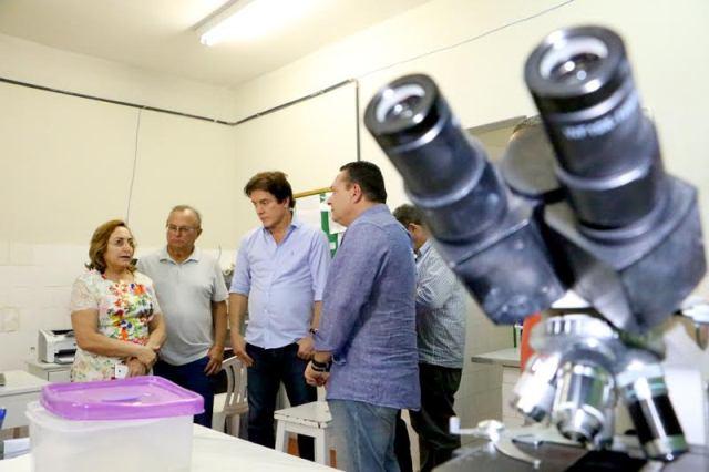 Hospital de Currais Novos recebe investimentos