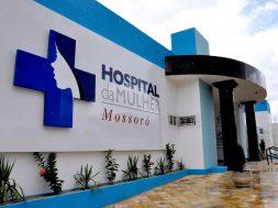 Hospital da Mulher de Mossoró
