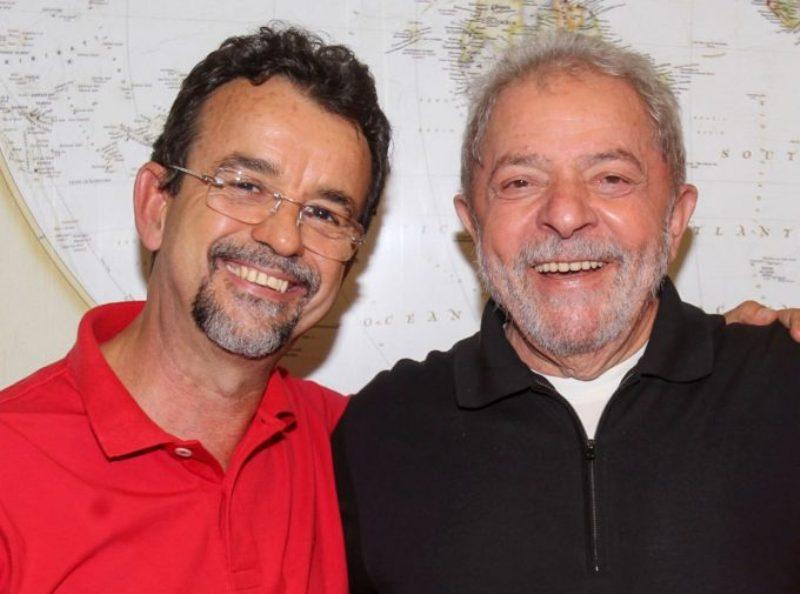 Lula participará da Convenção do PT-Natal
